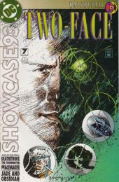 Showcase '93 (DC comics - 1993) -7- Issue # 7