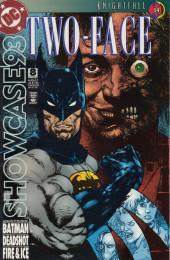 Showcase '93 (DC comics - 1993) -8- Issue # 8