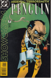 Showcase '94 (DC comics - 1994) -7- Issue # 7