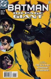 Batman 80-page giant (1998) -1- Batman 80-page giant