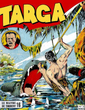 Targa -2- Le maître du torrent