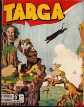 Targa -3- L'anneau d'ivoire