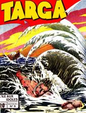 Targa -5- L'île aux idoles