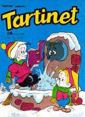 Tartinet -95- Les joies de la montagne