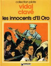 Innocents d'El Oro (Les)