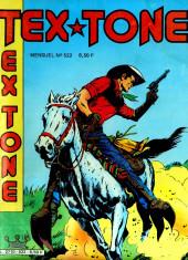 Tex-Tone -522- Les saltimbanques