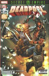 Deadpool (Marvel France 5e série - 2017) -8- Donne-moi ta tête