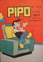 Pipo (Lug) -153- Dispositif anti-Jonas