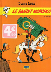 Lucky Luke -48Ind- Le Bandit manchot