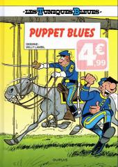 Les tuniques Bleues -39Ind- Puppet blues
