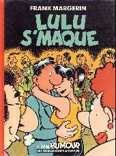 Lucien -3'- Lulu s'maque
