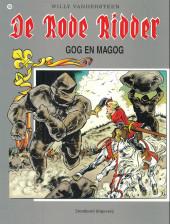 Rode Ridder (De) -206- Gog en magog