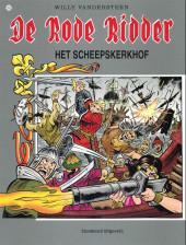 Rode Ridder (De) -205- Het scheepskerkhof