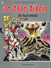 Rode Ridder (De) -203- De vulkaangod