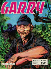 Garry (Impéria - 3e série) -408- Le pont maudit