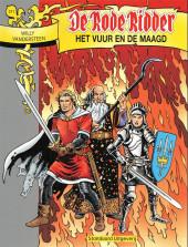 Rode Ridder (De) -211- Het vuur en de maagd