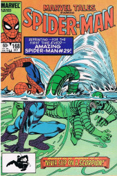 Marvel Tales (Vol 2) -168-