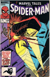 Marvel Tales (Vol 2) -169-