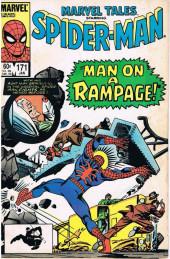 Marvel Tales (Vol 2) -171-