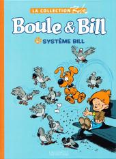 Boule et Bill -15- (Collection Eaglemoss) -126- Système Bill