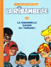 Boule et Bill -15- (Collection Eaglemoss) -134- La Ribambelle gagne du terrain !