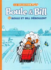 Boule et Bill -15- (Collection Eaglemoss) -142- Boule et Bill déboulent