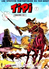 Tipi -11- Pecos Bill - Trois coups de feu dans la nuit