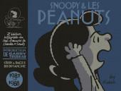Snoopy & Les Peanuts (Intégrale Dargaud) -19- 1987 - 1988