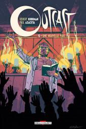 Outcast -5- Une nouvelle voie