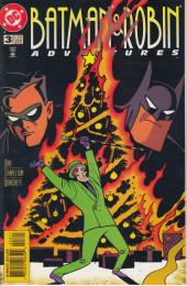 Batman & Robin Adventures (1995) -3- Christmas riddle