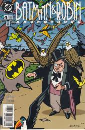 Batman & Robin Adventures (1995) -4- Birdcage