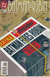 Batman & Robin Adventures (1995) -6- Round Robin
