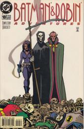 Batman & Robin Adventures (1995) -10- Blood of the demon