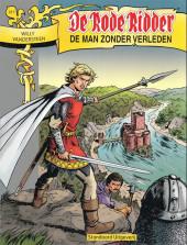 Rode Ridder (De) -217- De man zonder verleden