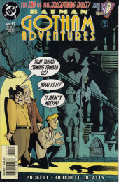 Batman adventures: Gotham adventures (1998) -13- The end