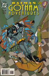 Batman adventures: Gotham adventures (1998) -17- Daddy dearest