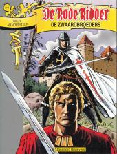 Rode Ridder (De) -219- De zwaardbroeders