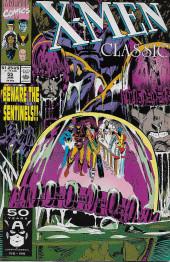 X-Men Classic (1990) -55- X-Men Minus One!
