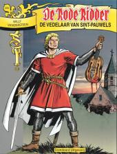 Rode Ridder (De) -220- De vedelaar van sint-pauwels