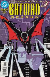 Batman Beyond (1999) -1- Not on my watch
