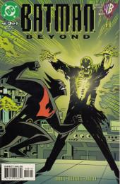 Batman Beyond (1999) -3- Never mix, never worry