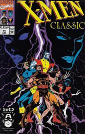 X-Men Classic (1990) -56- The Hellfire Gambit