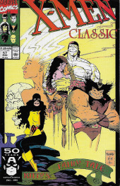 X-Men Classic (1990) -57- Kitty's Fairy Tale