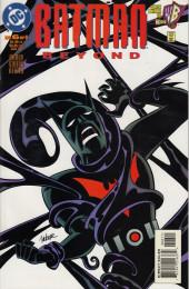 Batman Beyond (1999) -6- Permanent inquie stains