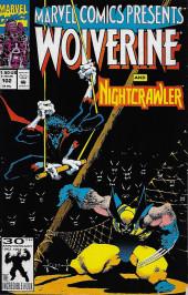 Marvel Comics Presents Vol.1 (Marvel Comics - 1988) -102- Male Bonding Part 2