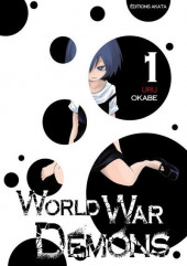 World War Demons -1- Tome 1