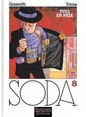 Soda -8a- Tuez en paix