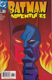 Batman Adventures (2003) -6- Playing with matches