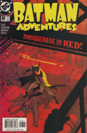 Batman Adventures (2003) -8- Masquerade