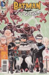 Batman: Li'l Gotham (2013) -6- Batman: Li'l Gotham #6
